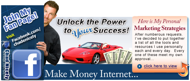 Pictured: Make Money On The Internet