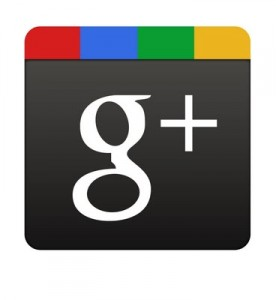 Invitations pour Google Plus 3