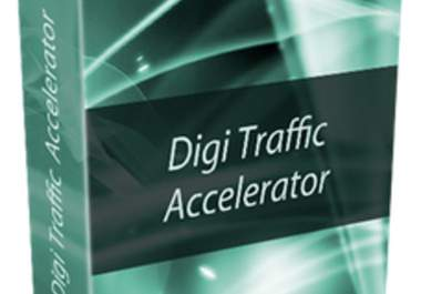 Pictured: Digi Accelerator - Backlinking made Simple Stupid